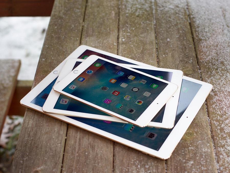 Fast lav pris på brugt iPad findes online