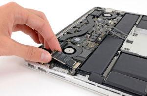 Stor besparelse på bestilling af Mac reparation online