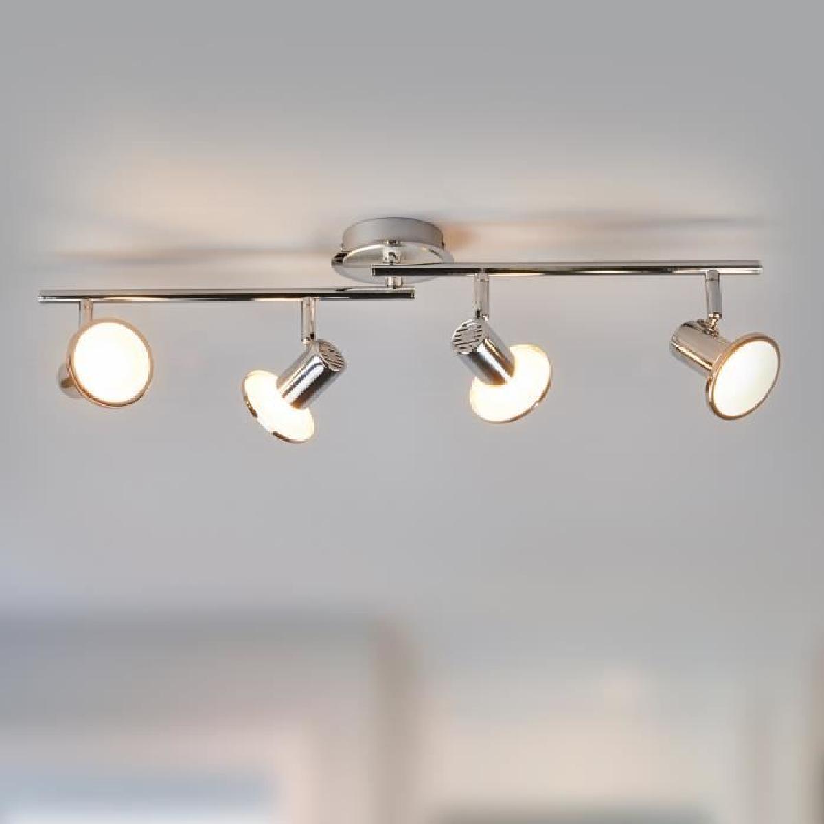 Fast lav pris på LED spots i højeste kvalitet