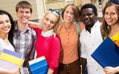 Oplev verden som udvekslingsstudent